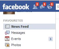 Social Media Notifications… they're now a part of our lives!