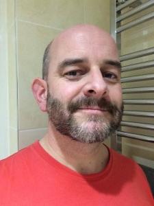 Movember Efforts