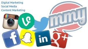 social media training in Exeter