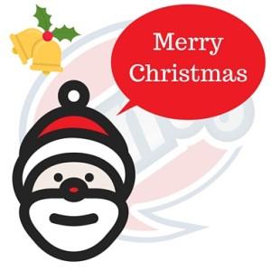 Social Media over Christmas