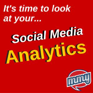 Social Media Analytics Devon